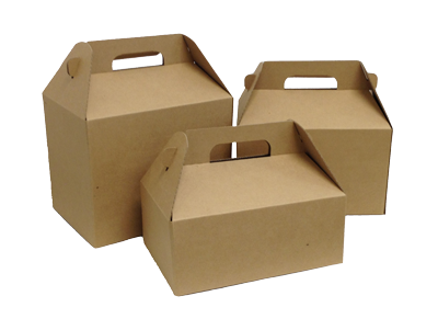 Barn & Meal Boxes